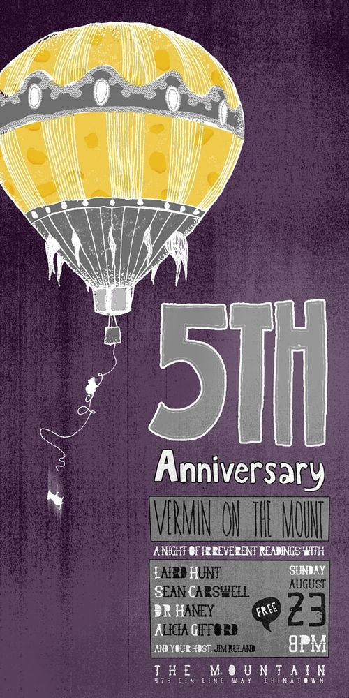 V28: Five Years of Filth